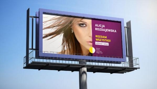 Stunning Billboard Mockup