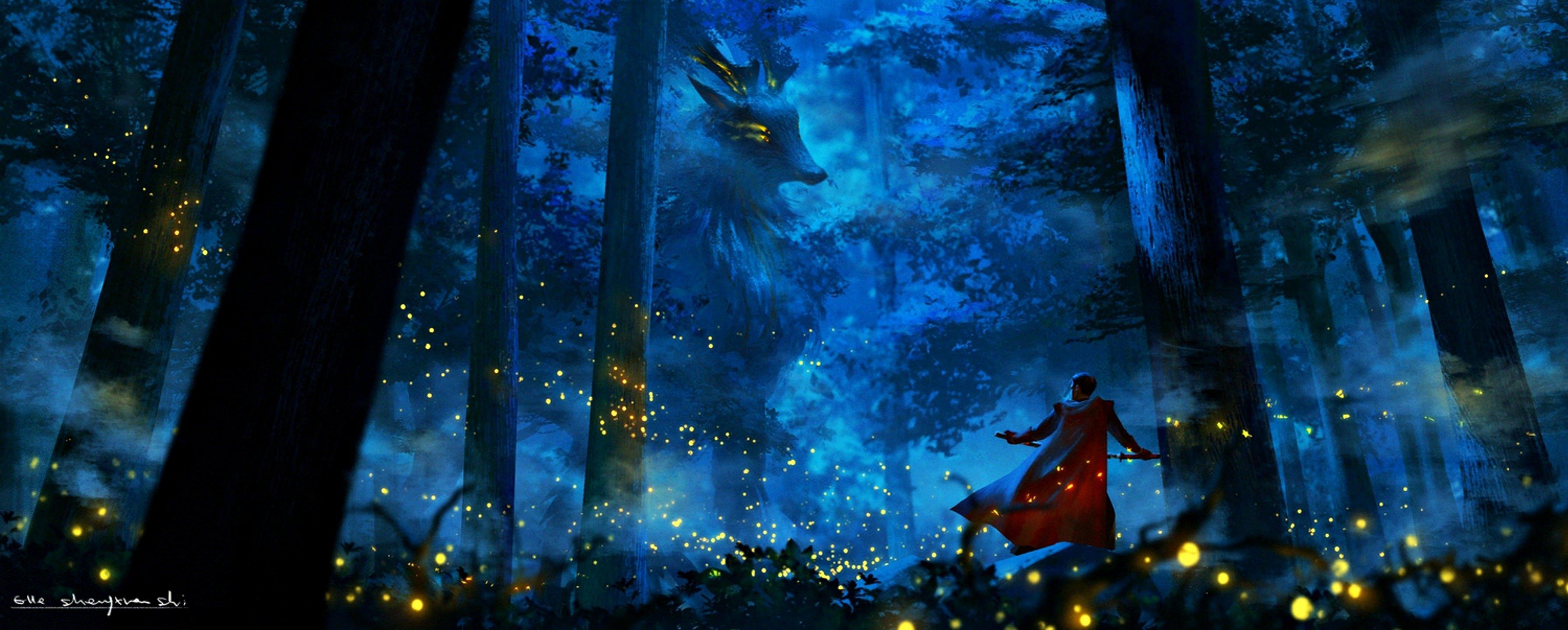 River Lights Disney