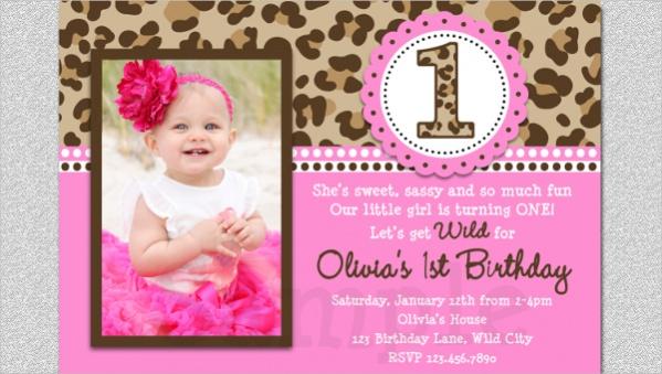 birthday invitation designs in psd