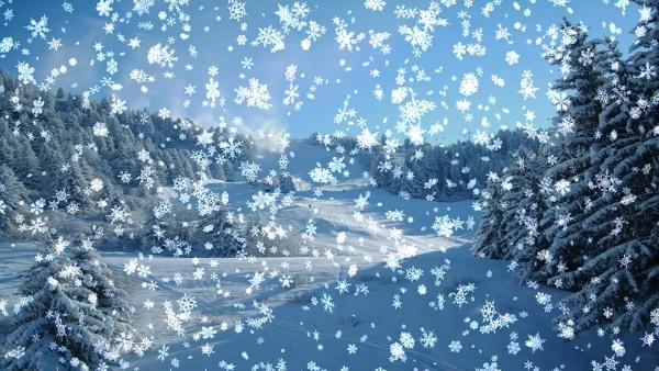 21 Free Winter Wallpapers JPG AI Illustrator Download
