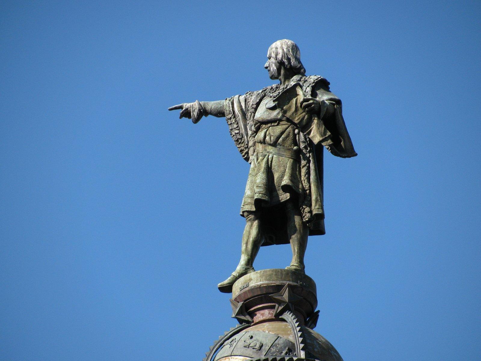 Free Christopher Columbus Stock Photo
