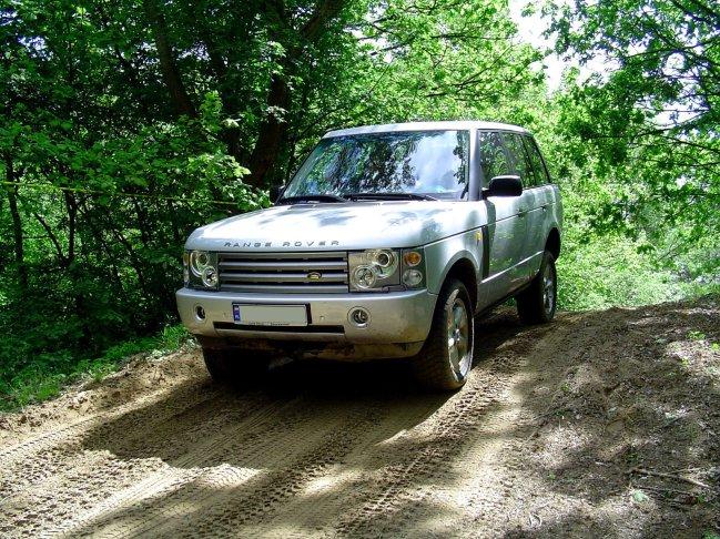 Land - Rover