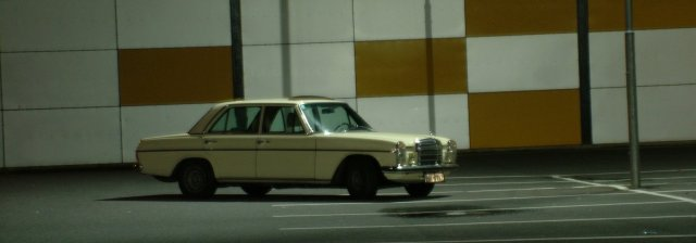 car,mercedes,traffic,indoors