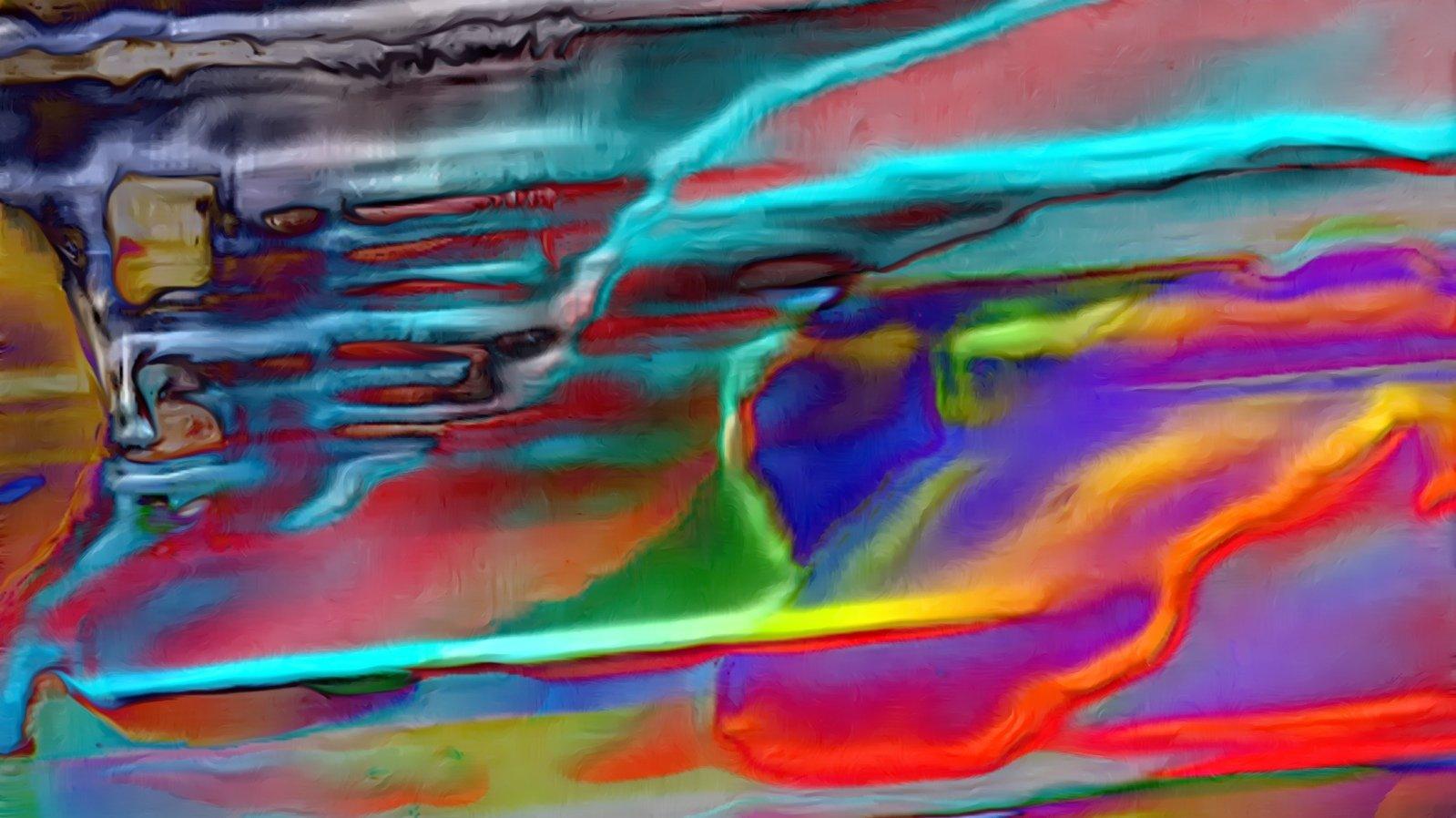 Noveland Sayson Digitale Malerei Malerei Lernen Digitale Kunst