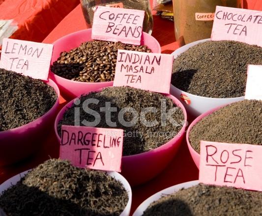 Slikovni rezultat za geleneksel hint çayı