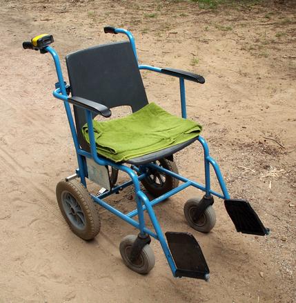 invalid-chair