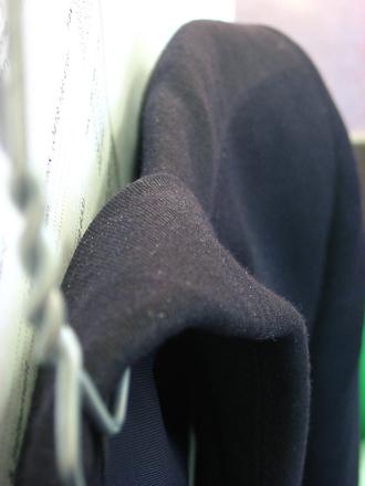Coat & Hanger