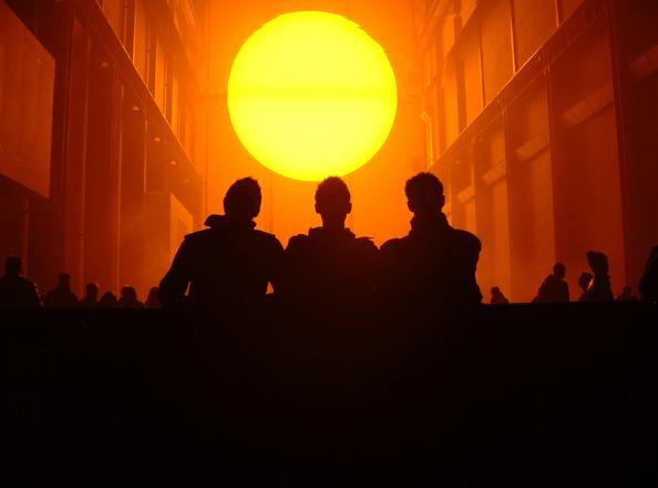 Galería del sol