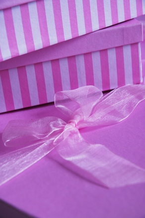 Pink boxes 2
