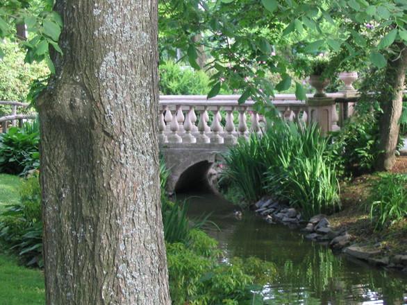 Public Gardens - Halifax 2