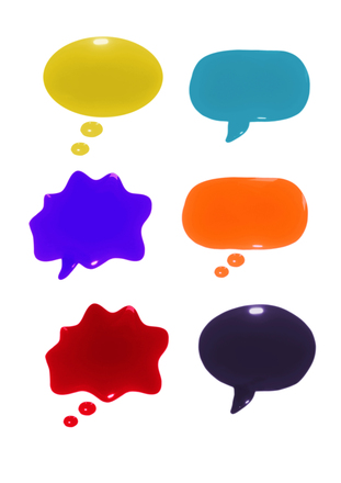 talk-bubble