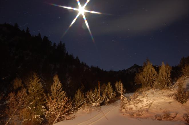 Estrella de Bethlehem 3