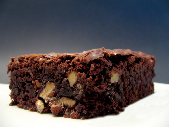 Sinfully Brownie