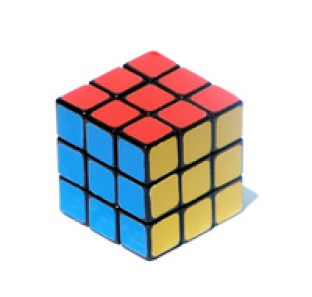 Rubix Cube Solved Position Trading Success