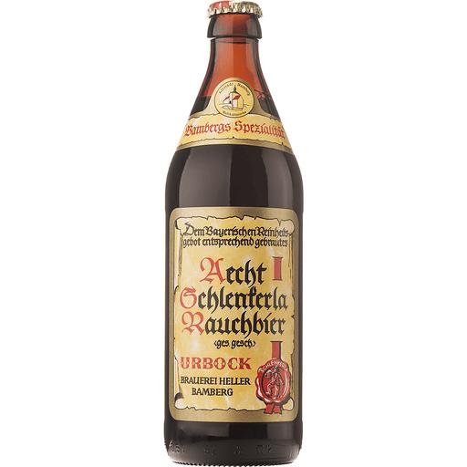 Aecht Schlenkerla Rauchbier Ur-Bock (500 ML BTL) | Imported Beers ...