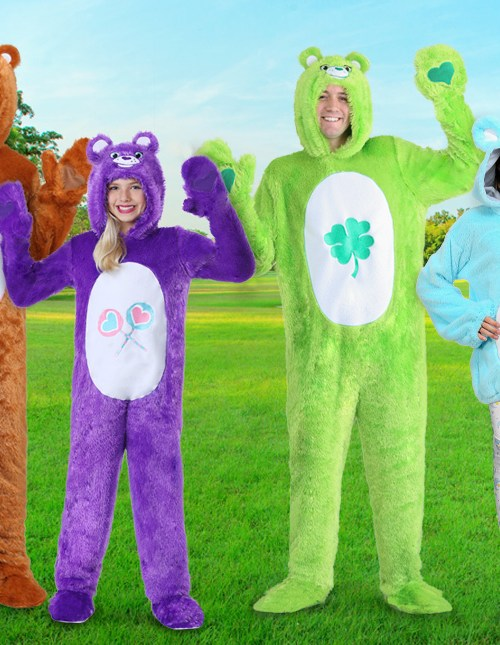 Care Bear Classic Costumes