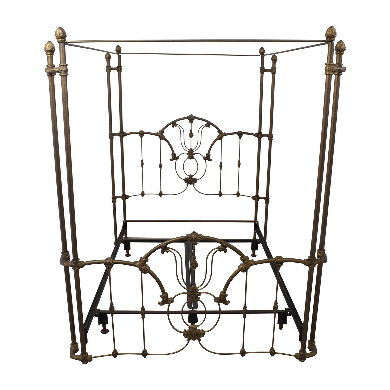 King Size Metal Beds Buy