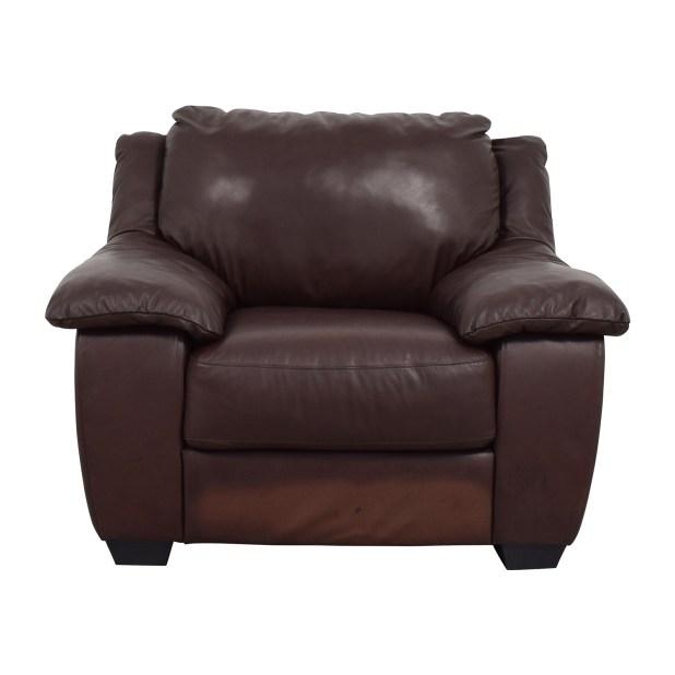 Italsofa Brown Leather Sofa Www Gradschoolfairs Com