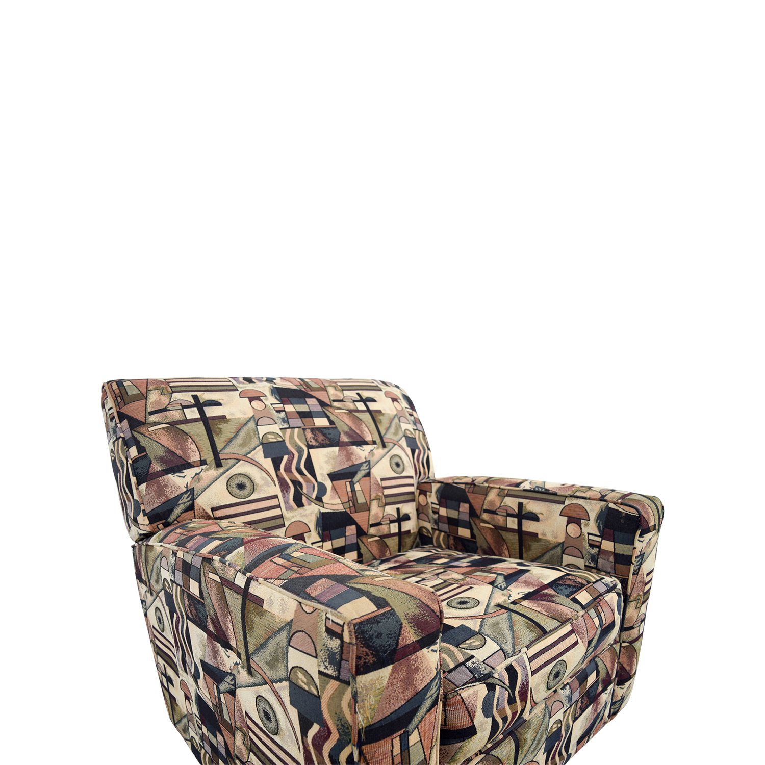 Accent Chairs Made Usa