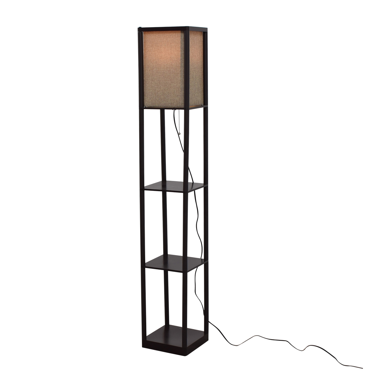 71 OFF Walmart Walmart Tripod Floor Lamp With Accordion