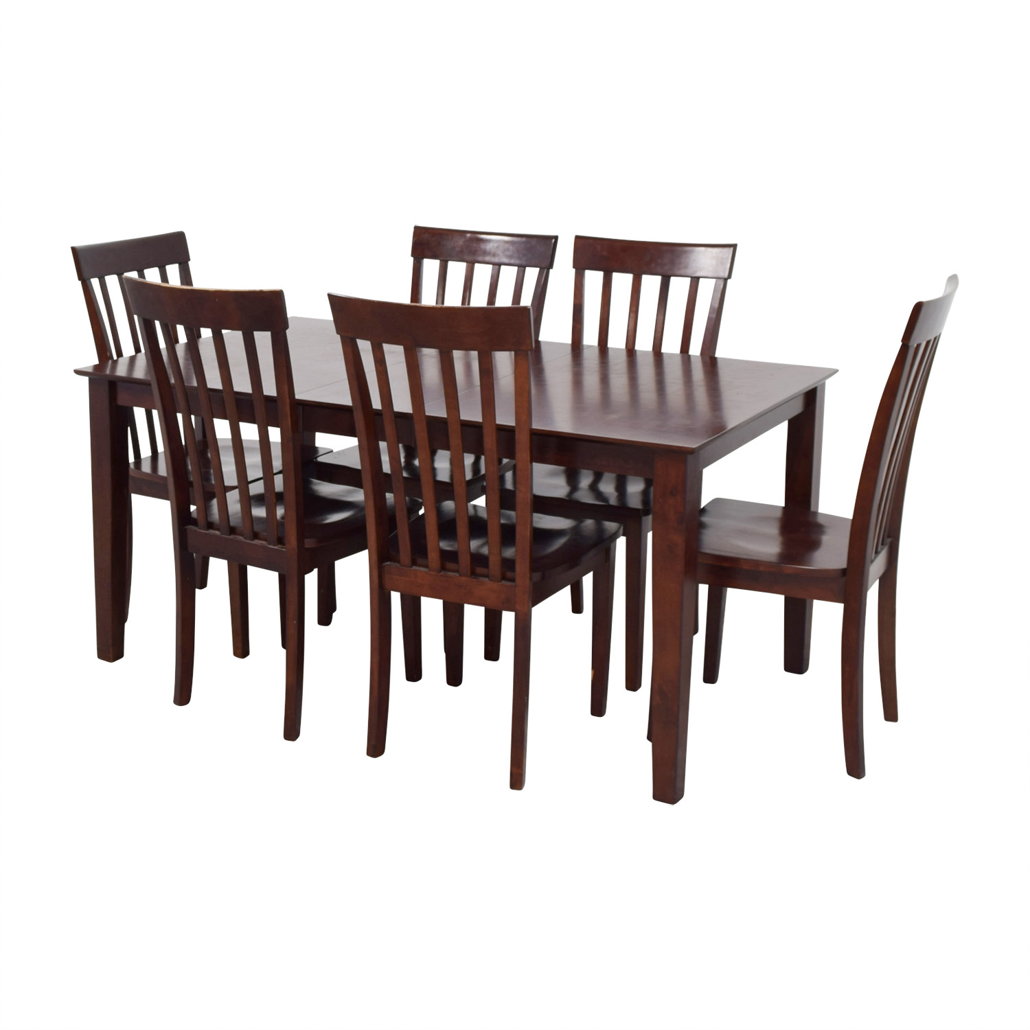 89 OFF Bobs Furniture Bobs Furniture Dining Room
