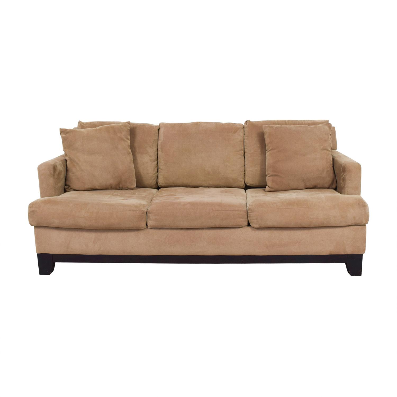 Three Cushion Sofas WwwGradschoolfairscom