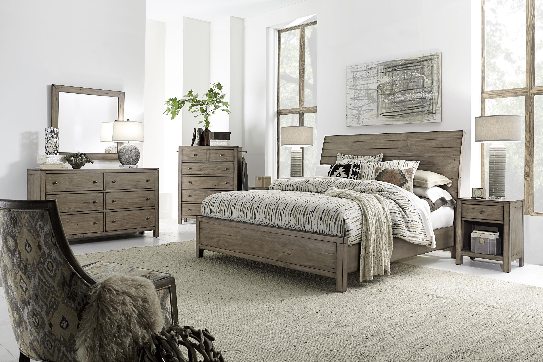 tildon california king bedroom group
