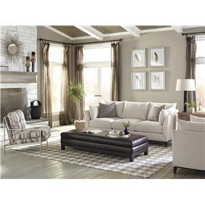 Metro Estate 268 By Jonathan Louis Pilgrim Furniture City