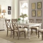 Riverside Furniture Aberdeen Dining Room Group Dunk Bright Furniture Formal Dining Room Groups