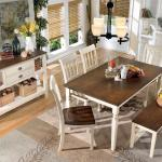 Whitesburg Formal Dining Room Group