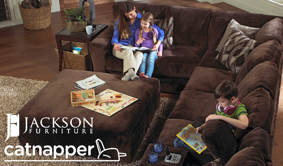 Jackson And Catnapper Furniture Furniture Fair North