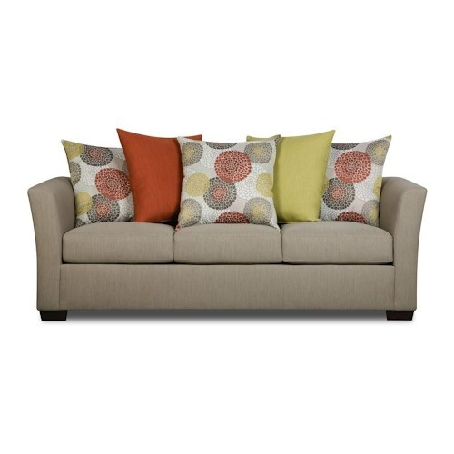 Sofa Amp Loveseat Construction Guide From Sheelys Furniture