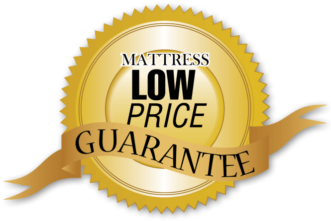 Mattress Low Price Guarantee