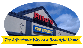 Rifes Home Furniture Eugene Springfield Albany Coos