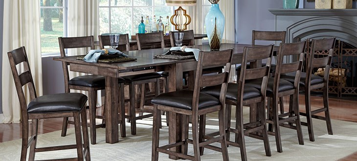 Dining Room Furniture At Conlins Furniture