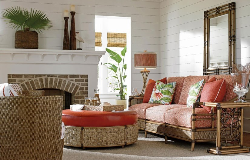 Florida Decorating Ideas That Will Make Your Home Warm And