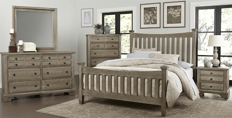 bedroom furniture - wayside furniture - akron, cleveland, canton