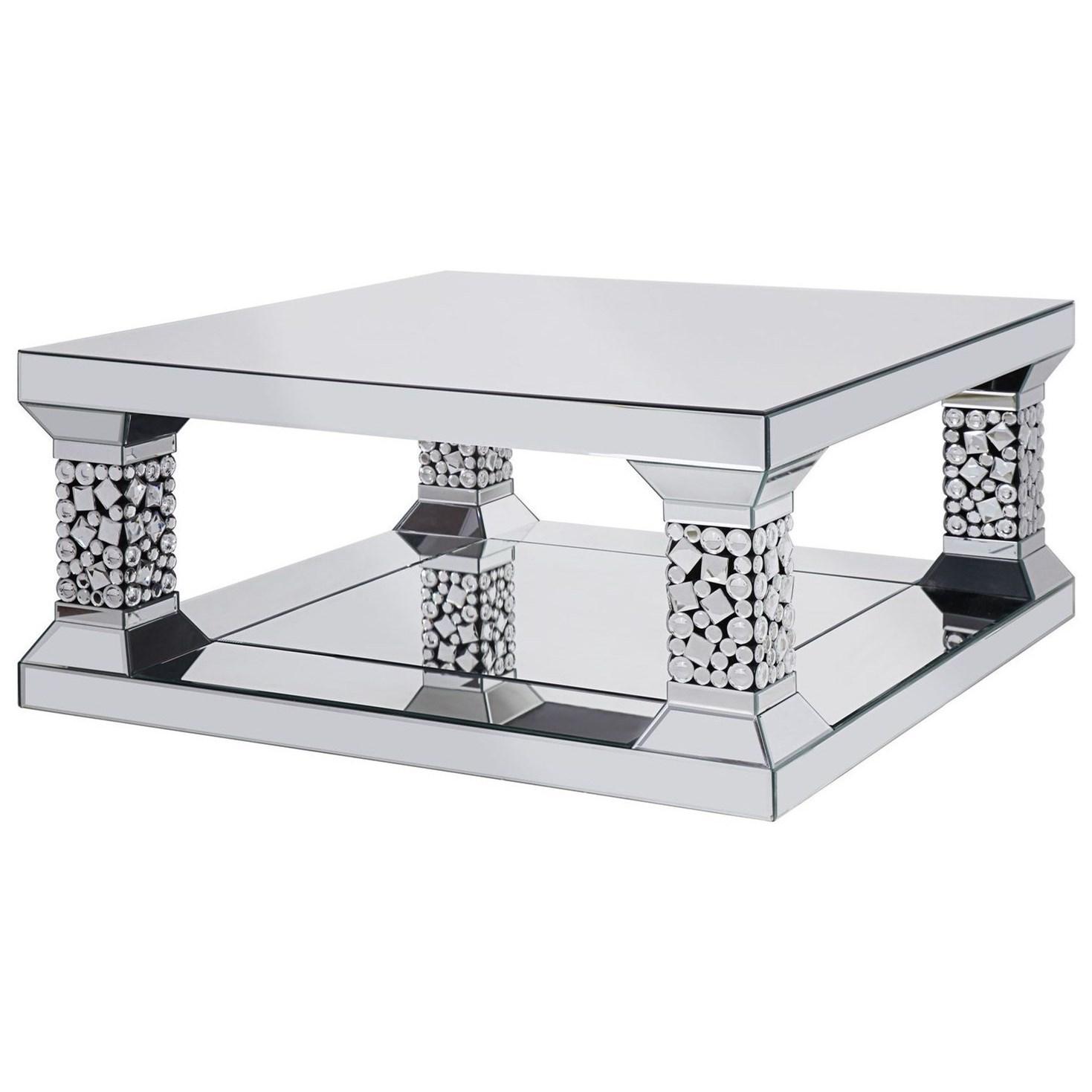 kachina coffee table