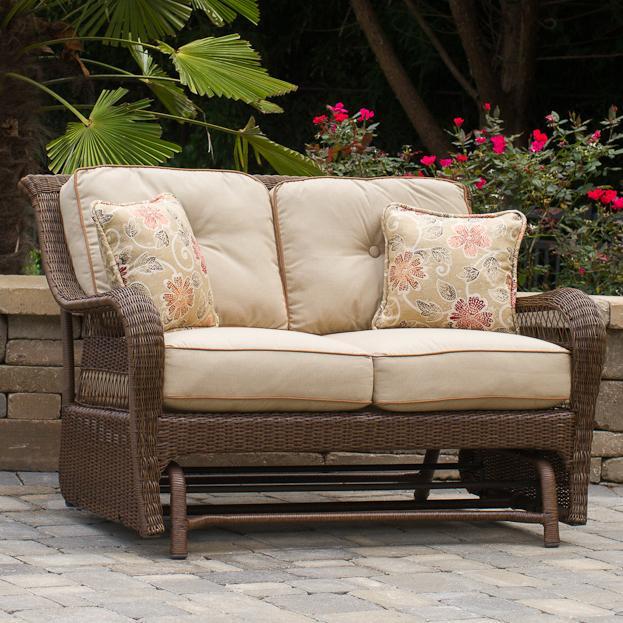 apricity outdoor pinehurst steel woven