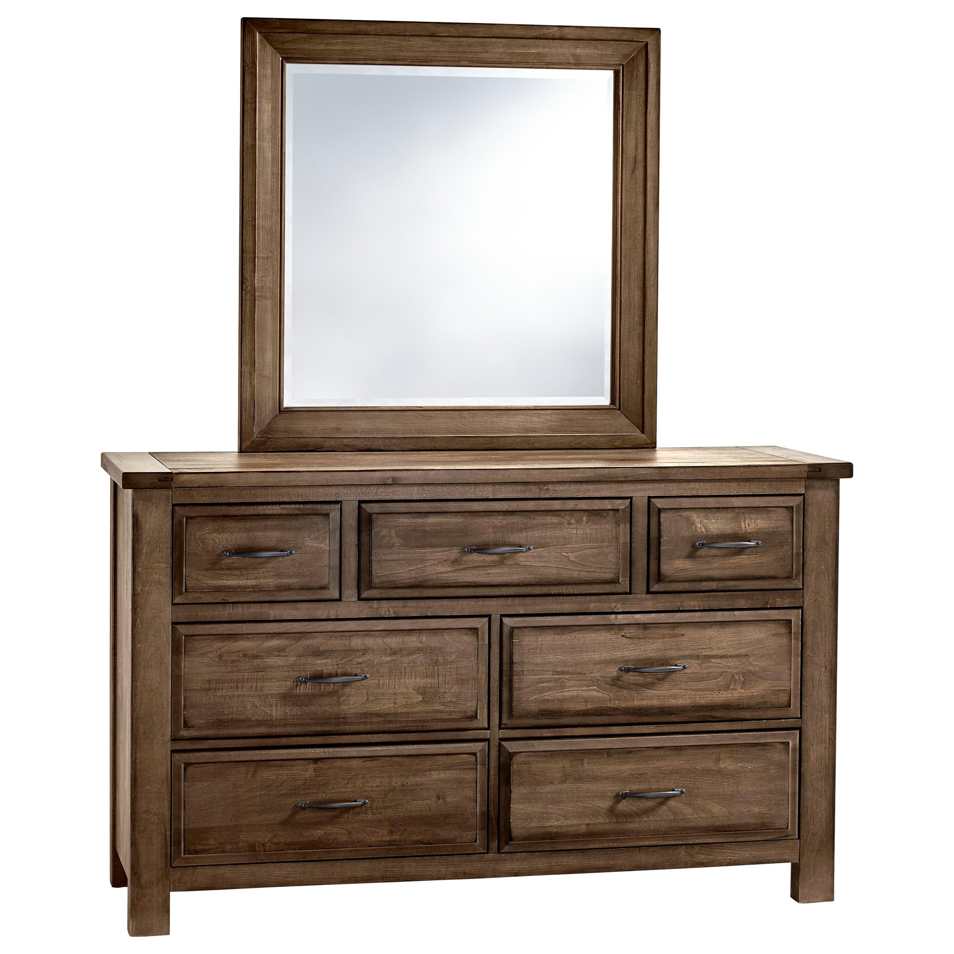 american made solid wood bedroom furniture.  American Made Solid Wood Bedroom Furniture Dresser