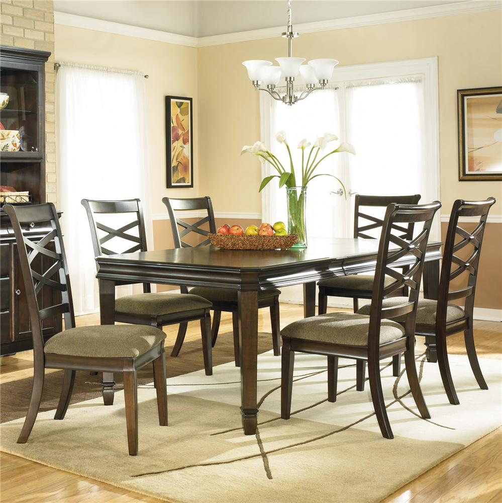 Ashley Furniture Logan Dining Table 78 Images About Dining Sets