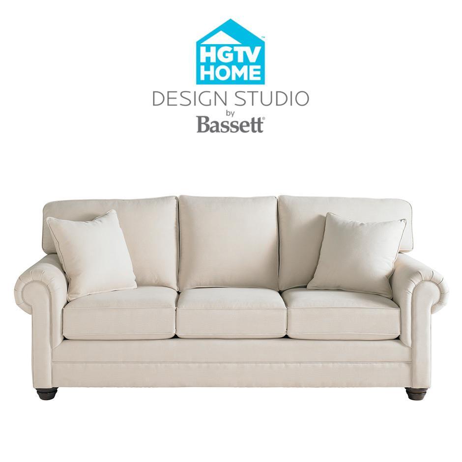 Bassett HGTV Home Design Studio 7000 Customizable Large