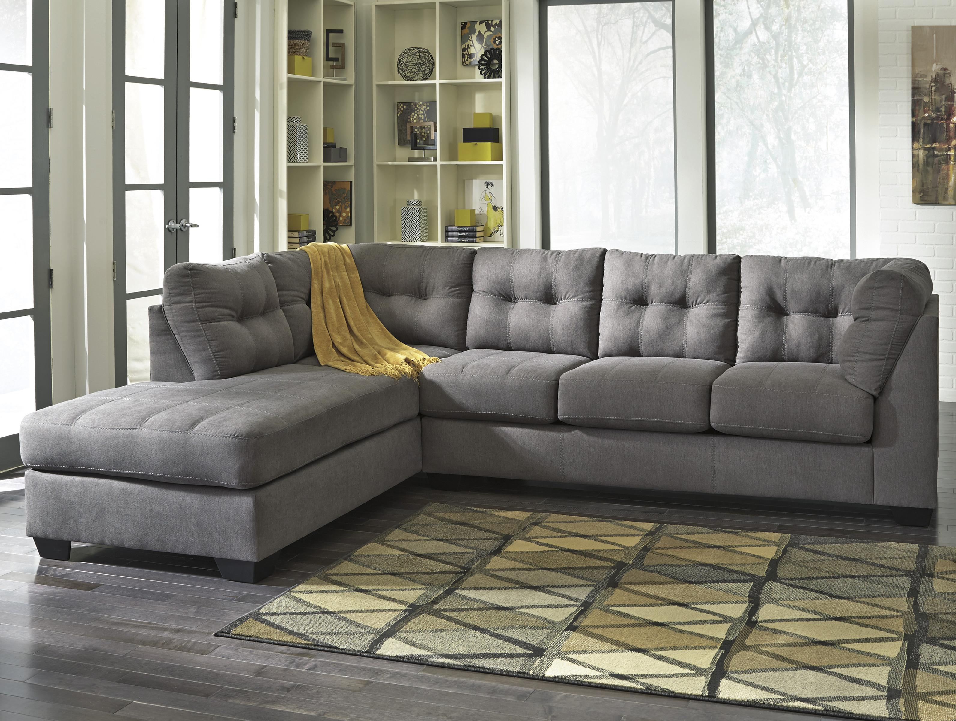 mayberry mayberry sectional w left chaise