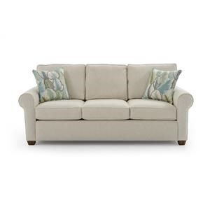 Broyhill Monica Sleeper Sofa Review Home Co