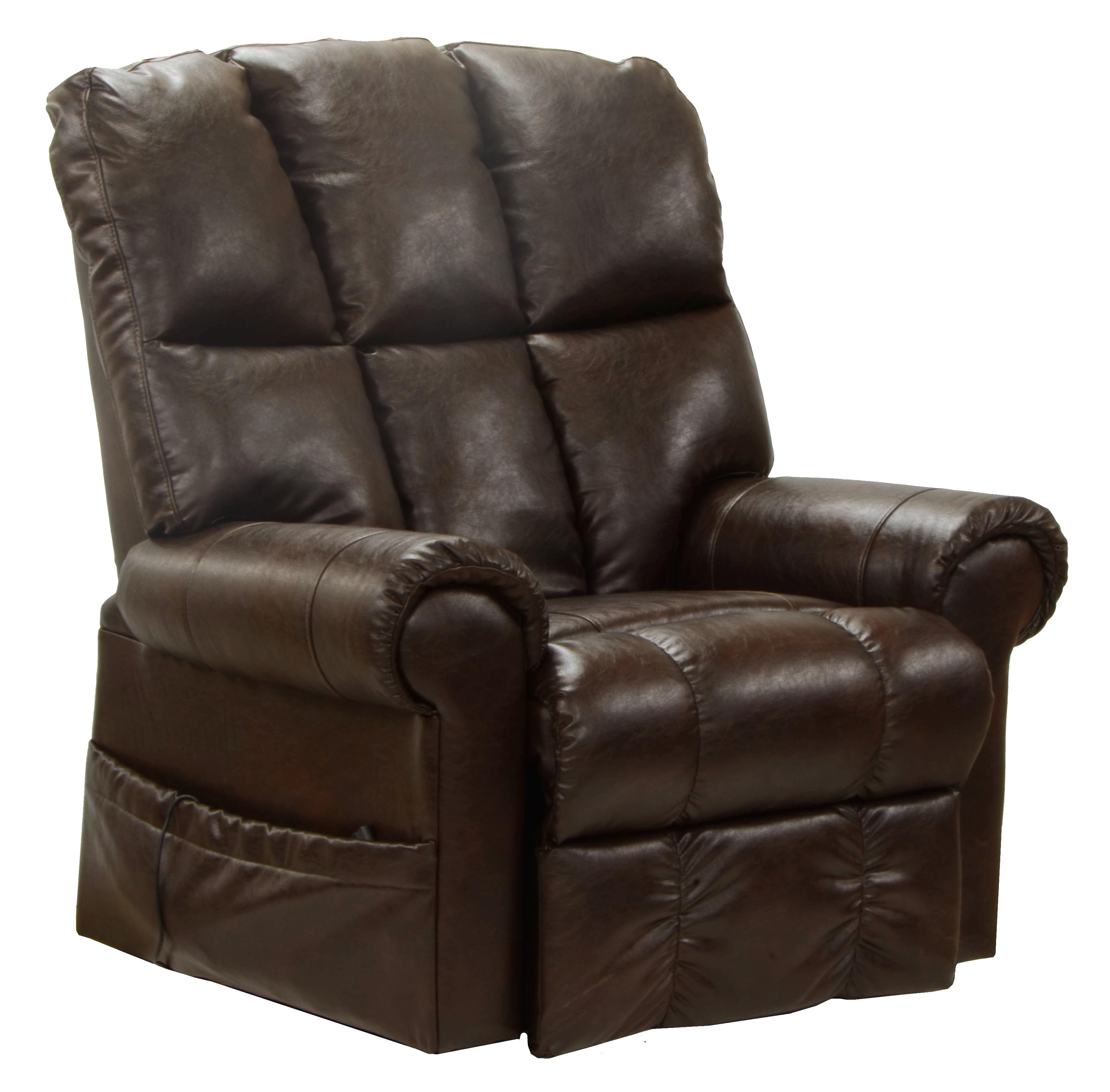 Catnapper Motion Chairs And Recliners Stallworth Power