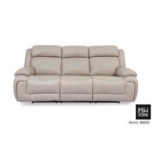 8861m manual motion reclining sofa