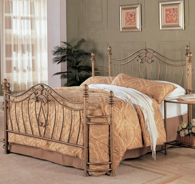 Coaster Sydney Queen Iron Bed   Value City Furniture   Panel Beds Coaster Sydney Queen Iron Bed   Item Number  300171Q 1208
