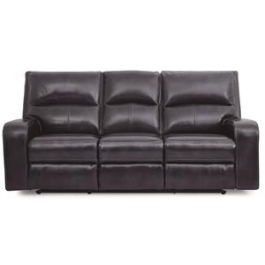 Cheers Sofa 5168m Motion High Back Sofa With Power Recline Power