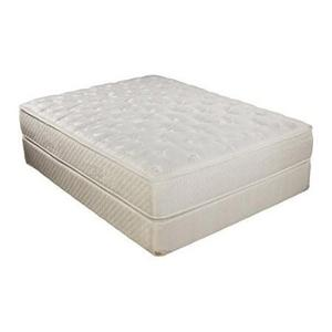 Corsicana Full Astor Pillowtop Mattress