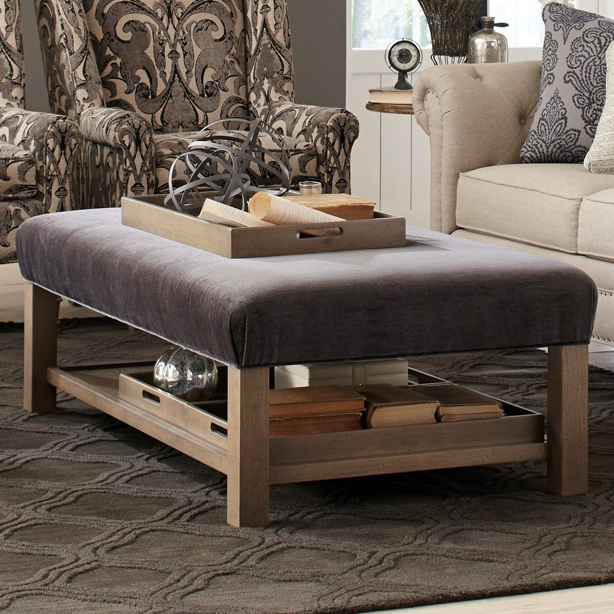 accent ottomans storage bench ottoman with tray storage
